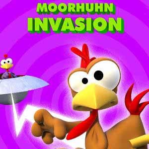 Comprar Moorhuhn Invasion CD Key Comparar Precios