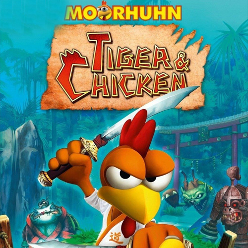 Comprar Moorhuhn Tiger And Chicken CD Key Comparar Precios