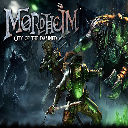 THE CITY DAMNED TÉLÉCHARGER MORDHEIM OF