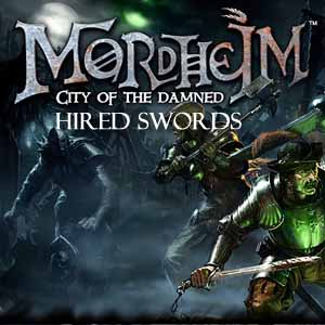 Comprar Mordheim City of the Damned HIRED SWORDS CD Key Comparar Precios