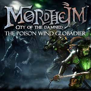 Comprar Mordheim City of the Damned The Poison Wind Globadier CD Key Comparar Precios