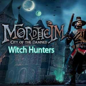 Comprar Mordheim City of the Damned Witch Hunters CD Key Comparar Precios