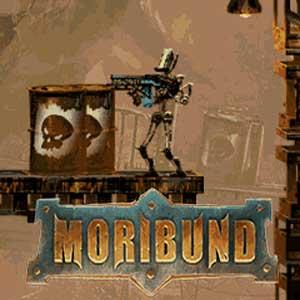 Comprar Moribund CD Key Comparar Precios