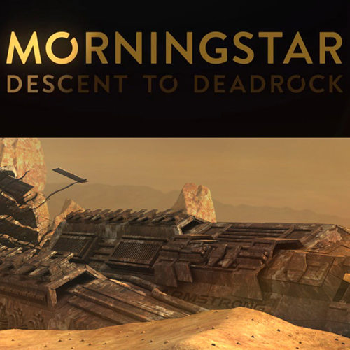 Comprar Morningstar Descent to Deadrock CD Key Comparar Precios