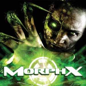 Comprar Morph X Xbox 360 Code Comparar Precios