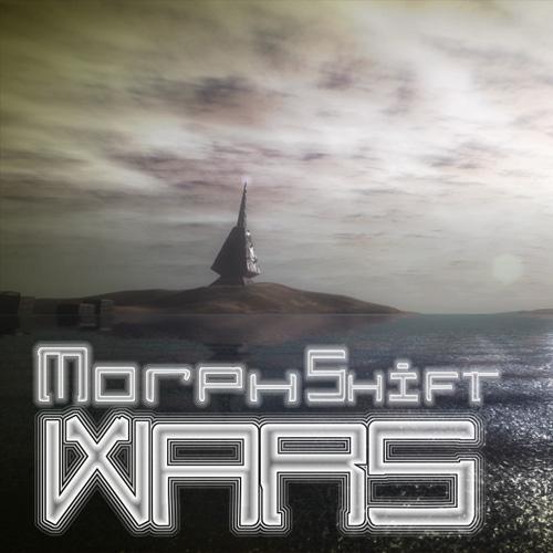 Comprar Morphshift Wars CD Key Comparar Precios