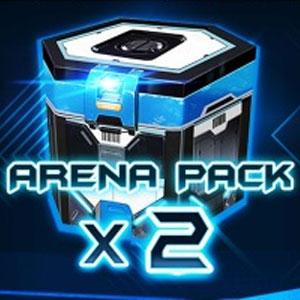Mortal Blitz Combat Arena Arena Packs