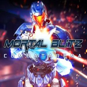 Mortal Blitz Combat Arena