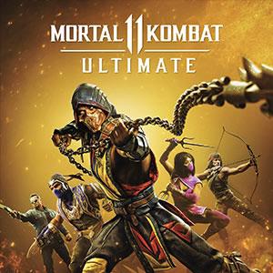 Comprar Mortal Kombat 11 Ultimate Edition Nintendo Switch Barato comparar precios