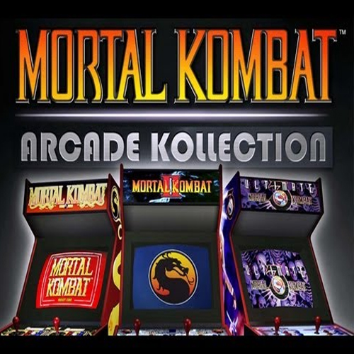 Comprar Mortal Kombat Arcade Kollection CD Key Comparar Precios