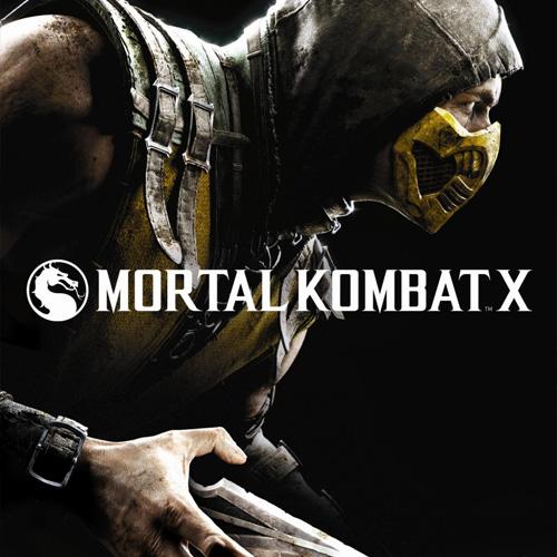 Comprar Mortal Kombat X Xbox 360 Code Comparar Precios