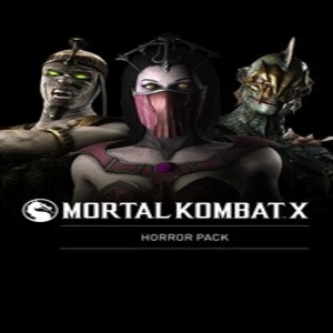 Mortal Kombat X Horror Pack