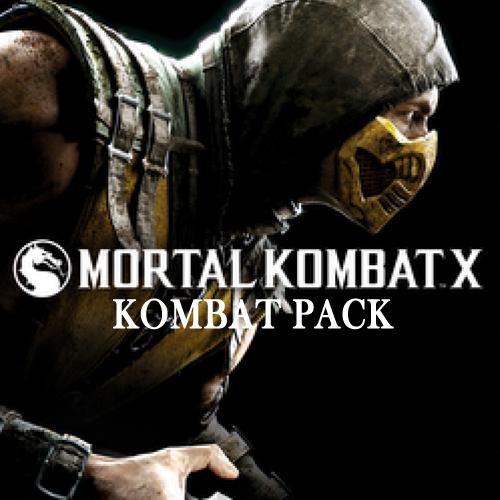 Comprar Mortal Kombat X Kombat Pack CD Key Comparar Precios