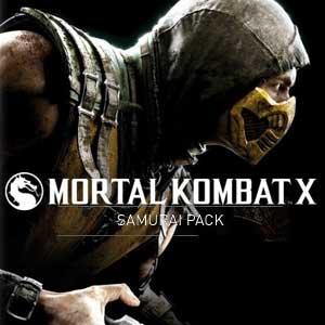 Comprar Mortal Kombat X Samurai Pack CD Key Comparar Precios