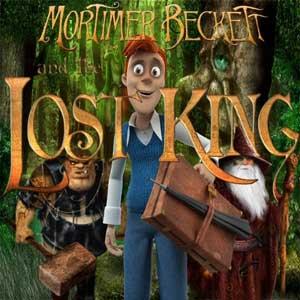 Comprar Mortimer Beckett and the Lost King CD Key Comparar Precios