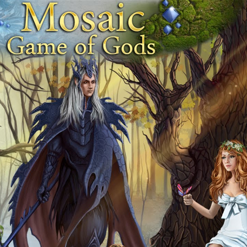 Comprar Mosaic Game of Gods CD Key Comparar Precios