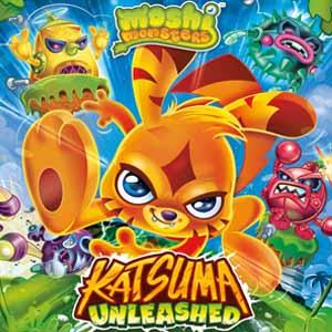 Comprar Moshi Monsters Katsuma Unleashed Nintendo 3DS Descargar Código Comparar precios