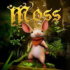 Comprar Moss CD Key Comparar Precios