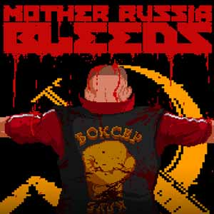Comprar Mother Russia Bleeds CD Key Comparar Precios