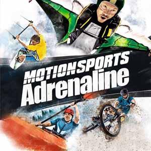 Comprar Motionsports Adrenaline Xbox 360 Code Comparar Precios