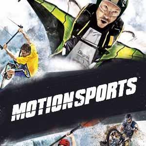 Comprar MotionSports Xbox 360 Code Comparar Precios