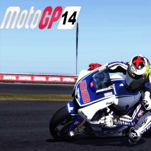 Comprar Moto GP 14 CD Key Comparar Precios