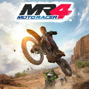 Comprar Moto Racer 4 PS4 Code Comparar Precios
