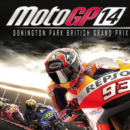 Comprar MotoGP 14 Donington Park British Grand Prix CD Key Comparar Precios