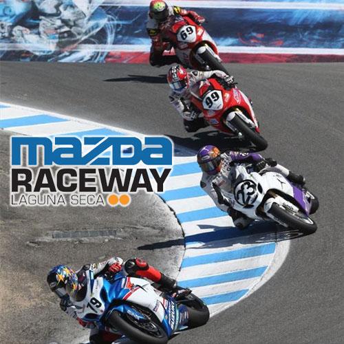 Comprar MotoGP 14 Mazda Raceway Laguna Seca Circuit CD Key Comparar Precios