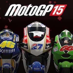 Comprar MotoGP 15 4 Stroke Champions and Events CD Key Comparar Precios