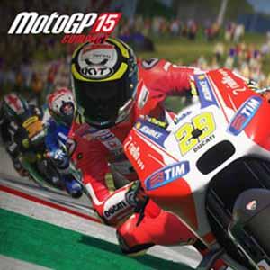 Comprar MotoGP 15 Compact CD Key Comparar Precios