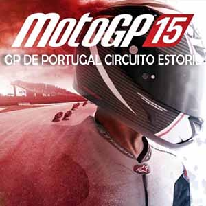 MotoGP 15 GP de Portugal Circuito Estoril