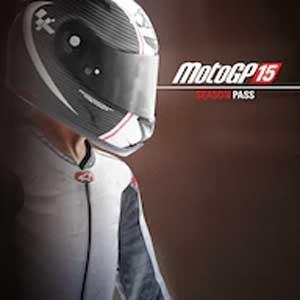 MotoGP 15 Season Pass