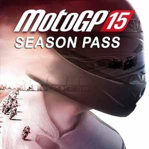 Comprar MotoGP 15 Season Pass CD Key Comparar Precios