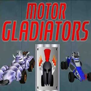 Motor Gladiators