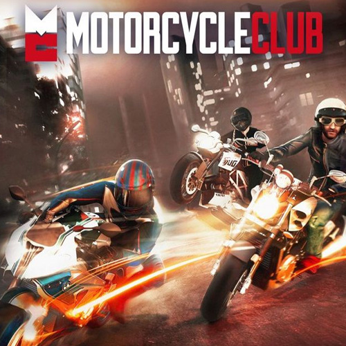 Comprar Motorcycle Club Xbox 360 Code Comparar Precios