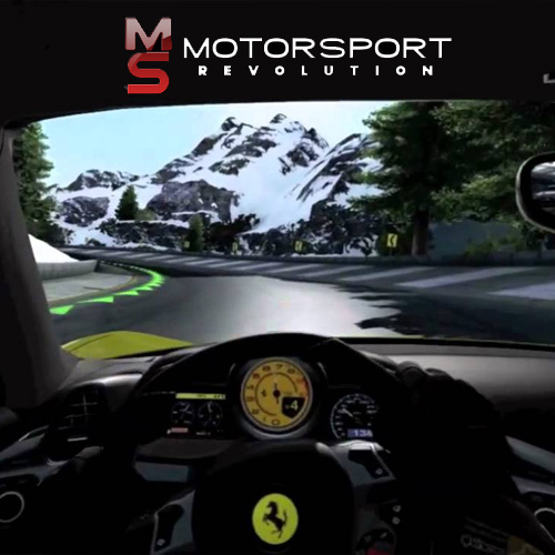 Comprar MotorSport Revolution CD Key Comparar Precios