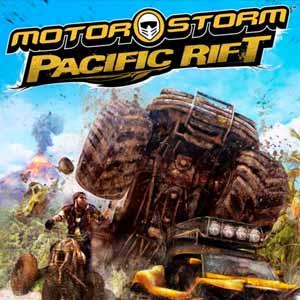 Comprar MotorStorm Pacific Rift Xbox 360 Code Comparar Precios