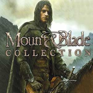 Comprar Mount and Blade Warband Collection CD Key Comparar Precios