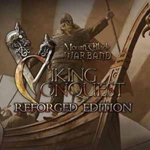 Comprar Mount and Blade Warband Viking Conquest Reforged Edition CD Key Comparar Precios