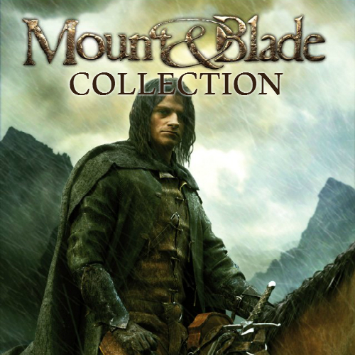 Descargar Mount & Blade Collection - PC Key Comprar