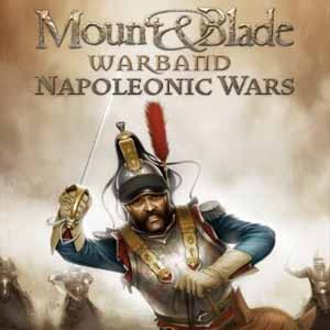 Comprar Mount & Blade Warband Napoleonic Wars CD Key Comparar Precios