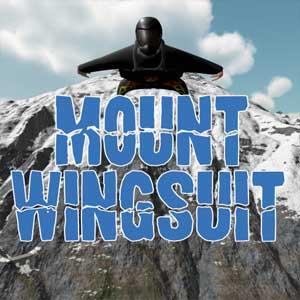 Comprar Mount Wingsuit CD Key Comparar Precios