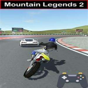 Mountain Legends 2
