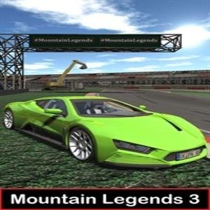 Mountain Legends 3