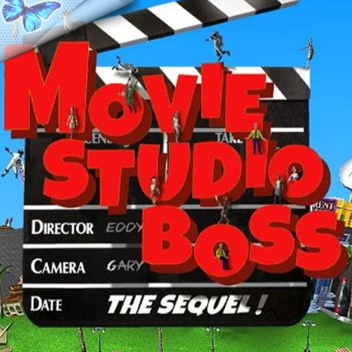 Comprar Movie Studio Boss The Sequel CD Key Comparar Precios