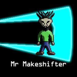 Comprar Mr Makeshifter CD Key Comparar Precios