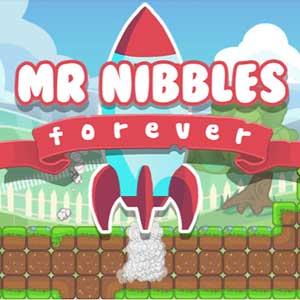 Comprar Mr Nibbles Forever CD Key Comparar Precios