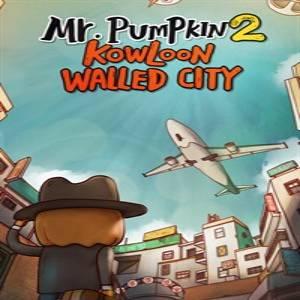 Comprar Mr. Pumpkin 2 Kowloon Walled City Xbox Series Barato Comparar Precios