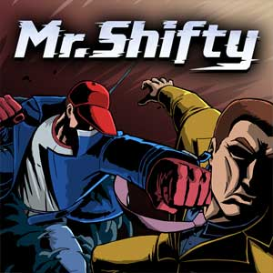 Comprar Mr. Shifty CD Key Comparar Precios